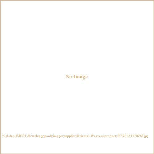 Oriental Weavers K3951A Kasbah - Indoor Area Rug