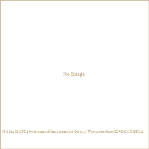 Oriental Weavers K3953C Kasbah - Indoor Area Rug