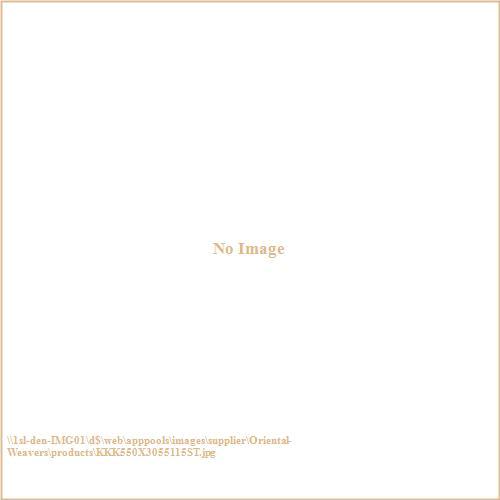 Oriental Weavers KKK550X3055115ST Karavia - Indoor/Outdoor Rug