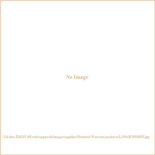 Oriental Weavers L1904K Latitude - Indoor/Outdoor Rug