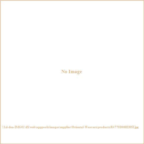 Oriental Weavers R4770D Riviera - Indoor/Outdoor Rug