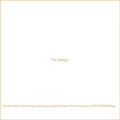 Oriental Weavers T9537B Toscana - Indoor Area Rug