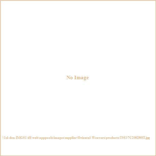 Oriental Weavers T9537C Toscana - Indoor Area Rug