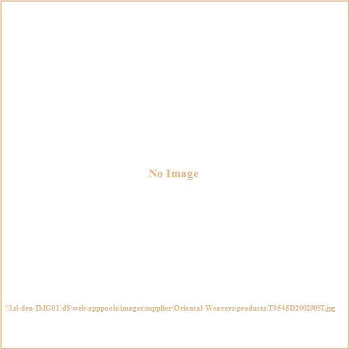 Oriental Weavers T9545D Toscana - Indoor Area Rug