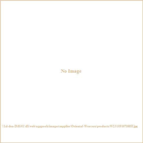 Oriental Weavers W23109 Windsor - Indoor Area Rug