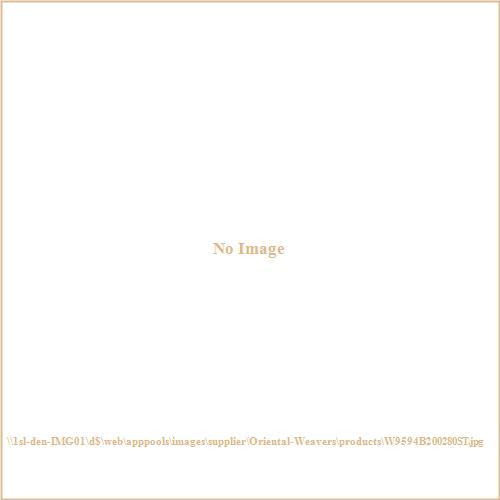 Oriental Weavers W9594B Woodlands - Indoor Area Rug