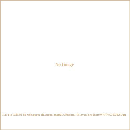 Oriental Weavers W9596A Woodlands - Indoor Area Rug