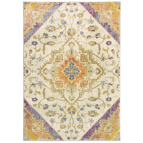 Oriental Weavers X073W6 anadu - Indoor Area Rug