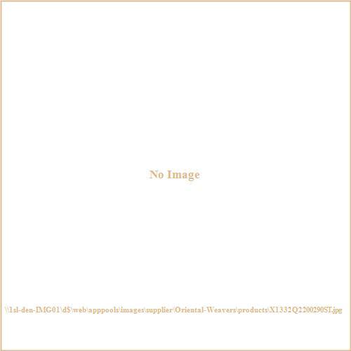 Oriental Weavers X1332Q anadu - Indoor Area Rug