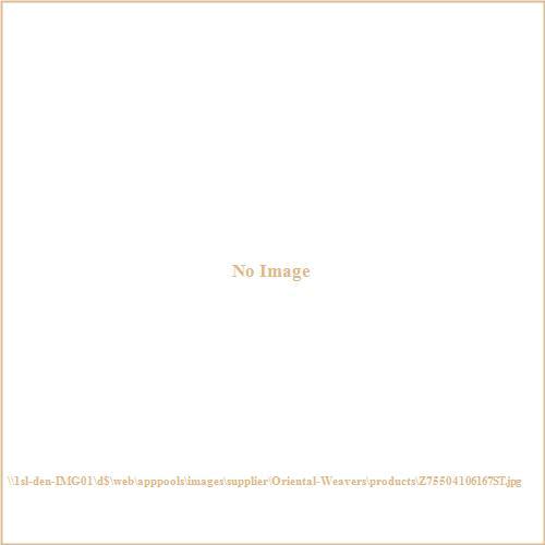 Oriental Weavers Z75504 Zahra - Indoor Area Rug