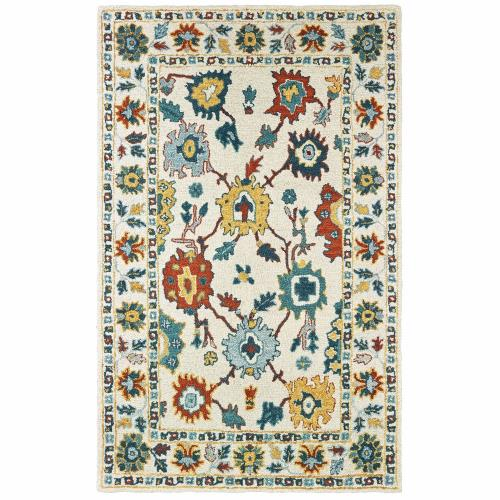 Oriental Weavers Z75507 Zahra - Indoor Area Rug