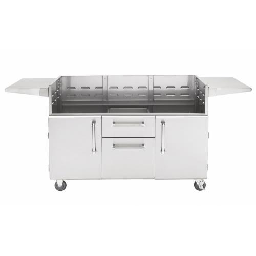 "PGS Grills S48CART Legacy - 51"" Portable Cart for Big Sur Grills"
