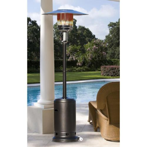 "Paramount PH-S-112-MK 30"" Commercial Patio Heater"