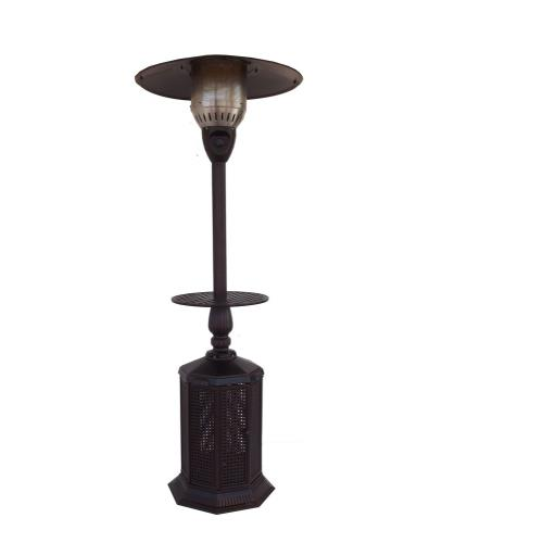 "Paramount PH-S-128 MO 86.6"" Wicker Design Patio Heater"