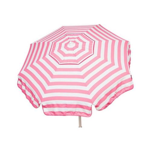Parasol Enterprises 132I Italian - 6' Umbrella with Bar Height Pole