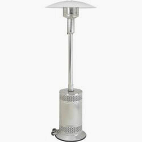 "Patio Comfort PC02 90"" Portable Liquid Propane Patio Heater"