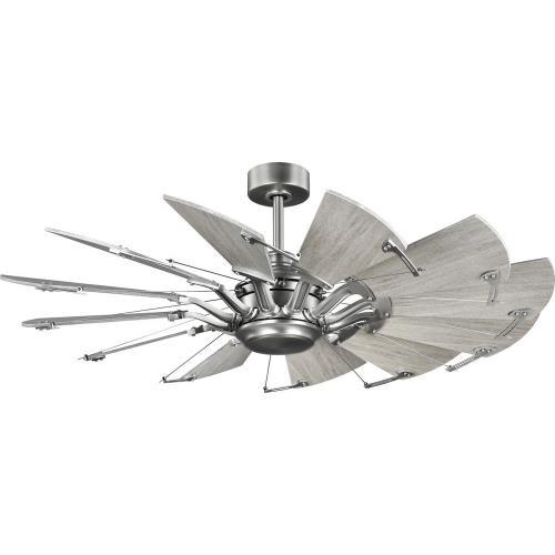 Progress Lighting P250065 Springer - 52 Inch 12 Blade Ceiling Fan