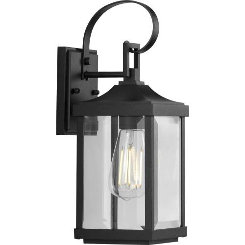 Progress Lighting P560021 Gibbes Street - Outdoor Light - 1 Light in New Traditional and Transitional style - 5.5 Inches wide by 15.13 Inches high
