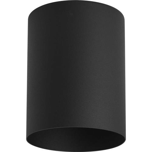 Progress Lighting P5774-30K Cylinder - Outdoor Light - 1 Light - - Damp Rated in Modern style - 5 Inches wide by 6.5 Inches high