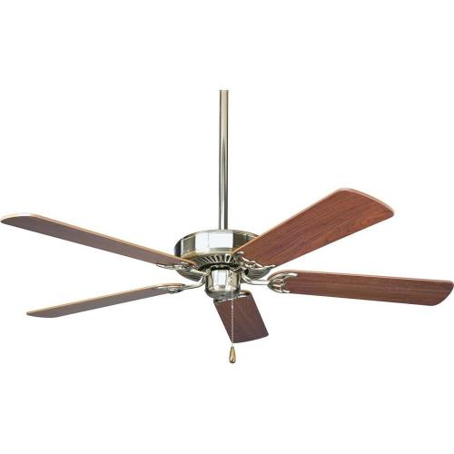 Progress Lighting P2501-09 Air Pro - 52 Inch Ceiling Fan