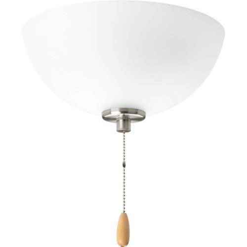 Progress Lighting P2658 Gather - Two Light Ceiling Fan Kit