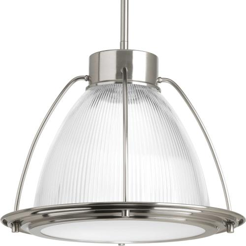 "Progress Lighting P5143-0930K9 12.75"" 9W 1 LED Pendant"