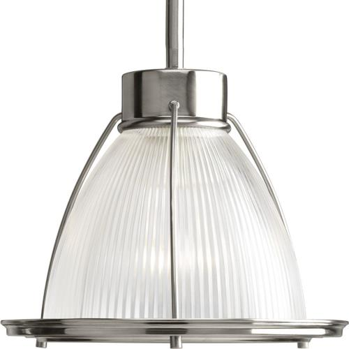 Progress Lighting P5163-09 One Light Mini-Pendant
