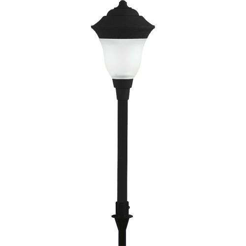 Progress Lighting P5298-31 LED Path Light - Landscape Light - 1 Light - Low Voltage - 5.13 Inches wide by 25.88 Inches high