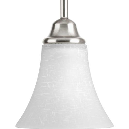 Progress Lighting P5664 Tally - 1 Light Mini-Pendant
