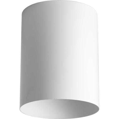 Progress Lighting P5774-30 Cylinder - Outdoor Light - 1 Light - in Modern style - 5 Inches wide by 6.75 Inches high