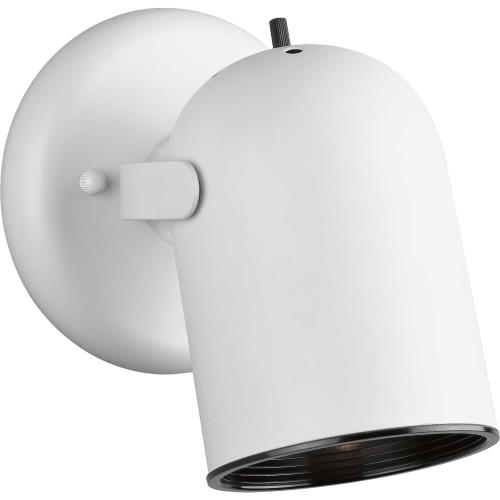 Progress Lighting P6155-30 Directional - 1 Light - Directional Light in Modern style - 5 Inches wide by 6.81 Inches high