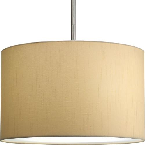 Progress Lighting P8823-01 Markor - Pendants Light in Mid-Century Modern style - 16 Inches wide by 10 Inches high