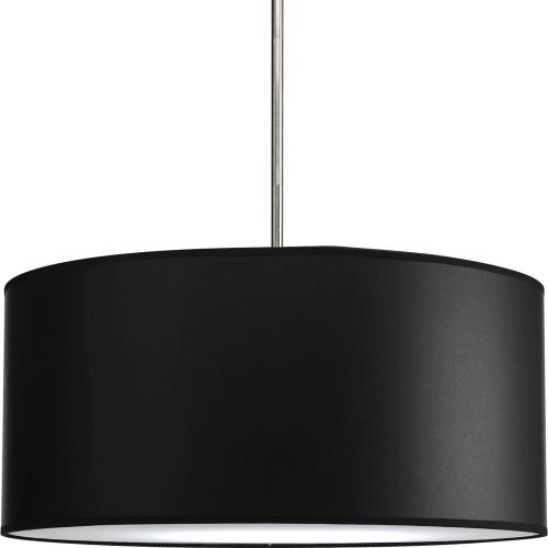 Progress Lighting P8824-01 Markor - Pendants Light in Mid-Century Modern style - 22 Inches wide by 10 Inches high