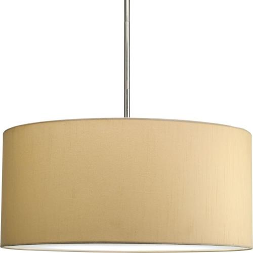 Progress Lighting P8825-01 Markor - Pendants Light in Mid-Century Modern style - 22 Inches wide by 10 Inches high