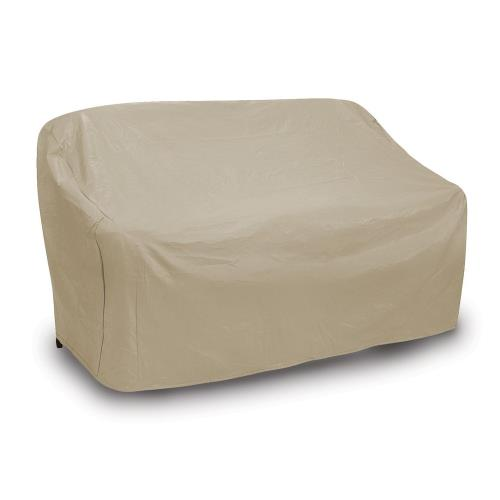 Protective Covers 1124T 87 Inch Oversized 3 Seat Sofa Cover