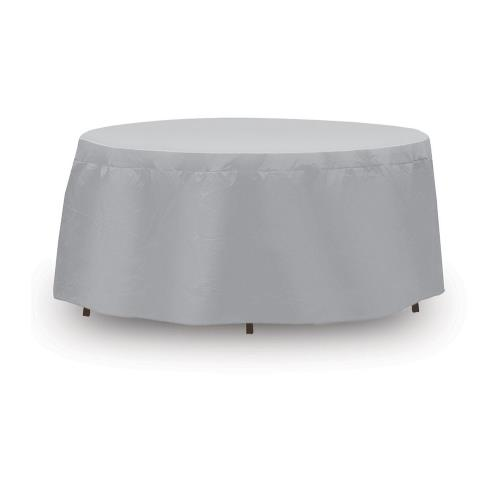 Protective Covers 1154T 54 Inch Round Table Cover