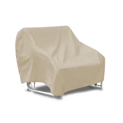 Protective Covers 1166T 54 Inch 2 Seat Glider Cover