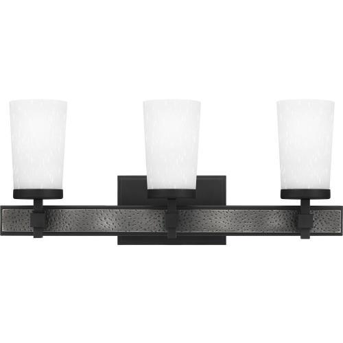 Quoizel Lighting DAL8622EK Dalton - 3 Light Bath Vanity - 8.75 Inches high