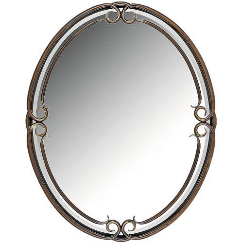 Quoizel Lighting DH43024PN Duchess - Small Mirror