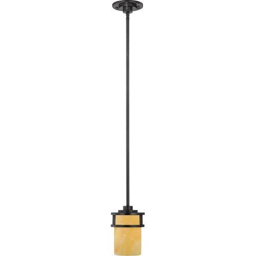 Quoizel Lighting KY1508IB Kyle - 1 Light Mini-Pendant