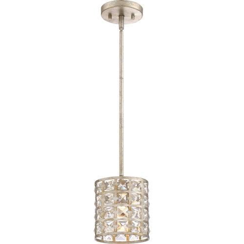 Quoizel Lighting LXY1506 Luxury - 1 Light Small Mini Pendant