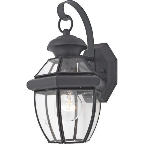Quoizel Lighting NY8315K Newbury - 1 Light Small Wall Lantern