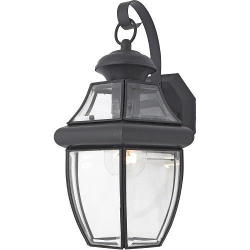 Quoizel Lighting NY8316 Newbury - 1 Light Medium Wall Lantern - 14 Inches high
