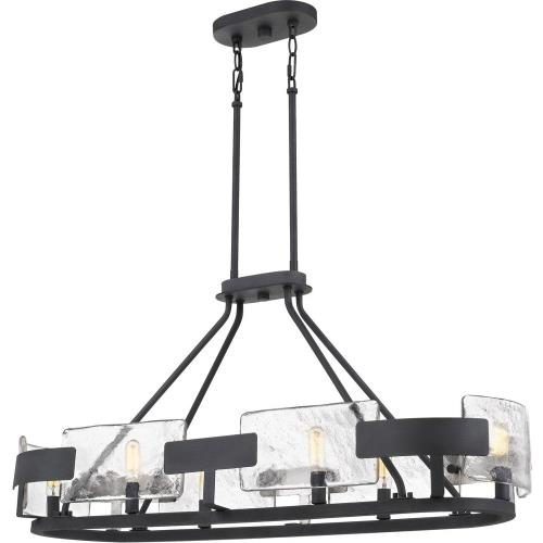 Quoizel Lighting STM638BA Stratum - 6 Light Island