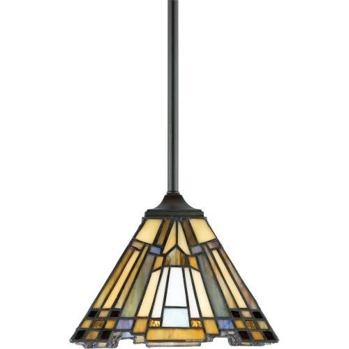 Quoizel Lighting TFIK1508 Inglenook Mini Pendant 1 Light