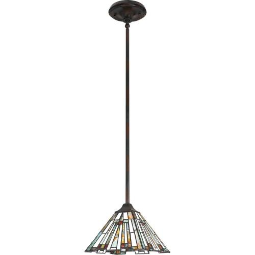 Quoizel Lighting TFMK1508VA Maybeck - 1 Light Mini Pendant