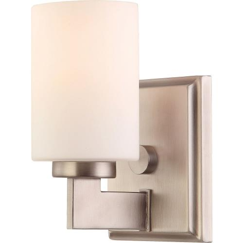 Quoizel Lighting TY8601 Taylor 1 Light Transitional Bath Vanity - 7.5 Inches high