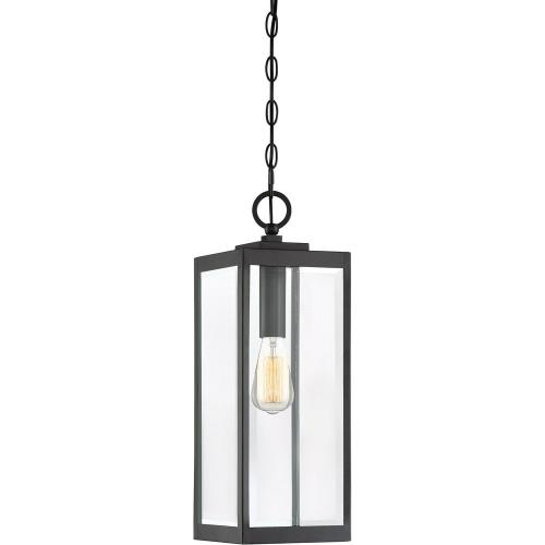 Quoizel Lighting WVR1907EK Westover - 1 Light Outdoor Hanging Lantern