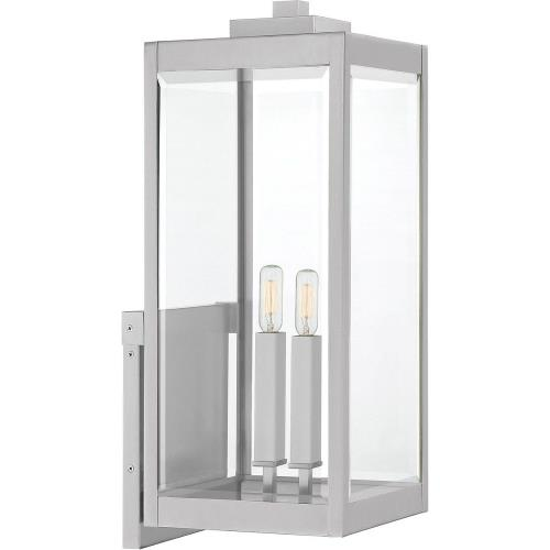 Quoizel Lighting WVR8409 Westover - 2 Light Extra Large Outdoor Wall Lantern