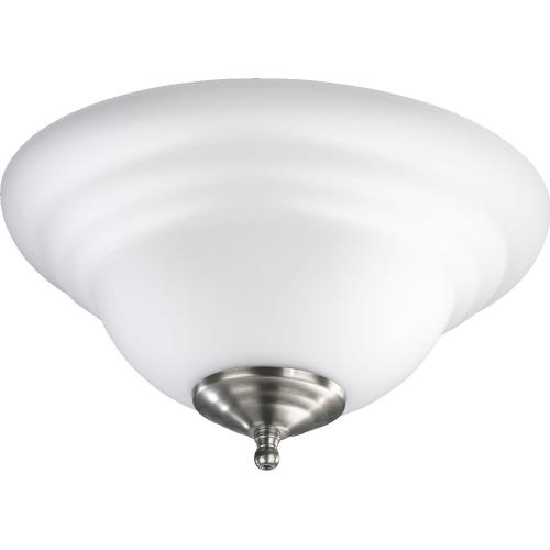 Quorum Lighting 1120-801 2 Light Kit in matches any style - 12.75 inches wide by 8.5 inches high
